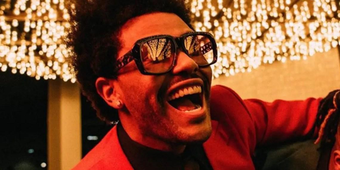 """Ecoutez le quatrième album studio du Weeknd """"After Hours"""" en streaming"""