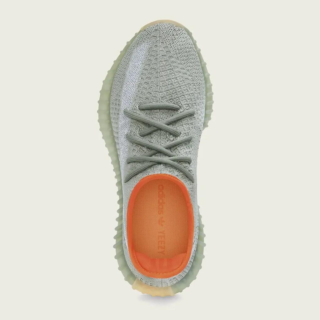 "Où acheter l'adidas Yeezy Boost 350 v2 "" Desert Sage """