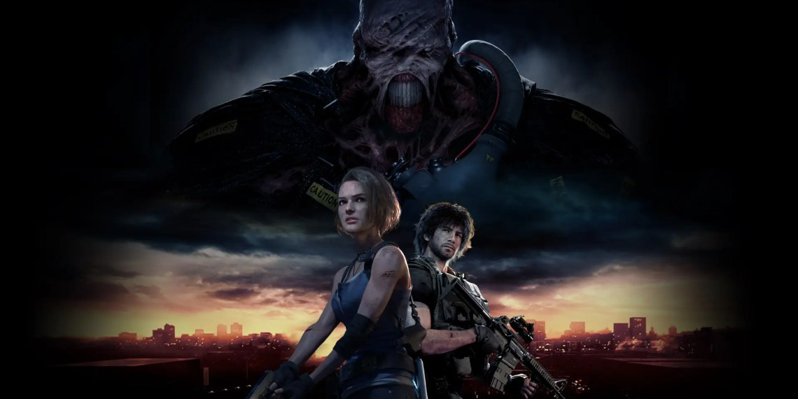 La démo de Resident Evil 3 Remake est maintenant en direct sur Steam