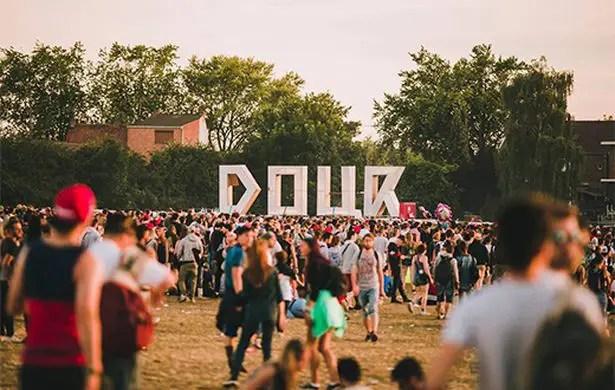 Maes et Josman seront aussi présents au Dour Festival