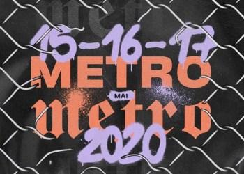 Métro Métro Festival 2020 : Booba, Vald Travis Scott, 50 Cent et Young Thug en tête de liste