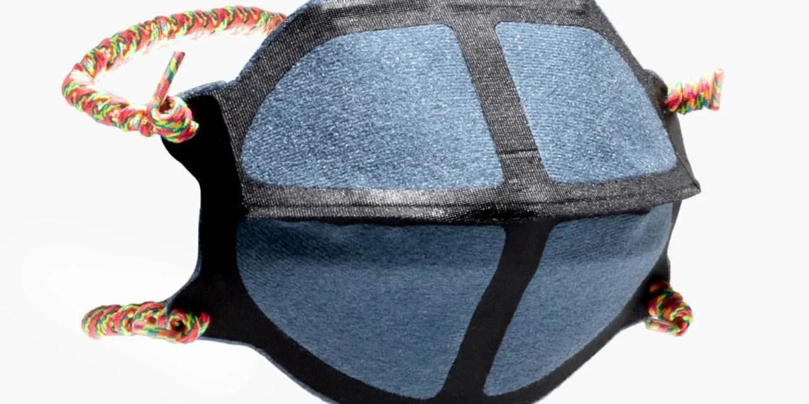 """New Balance met """" All Hands On Deck """" pour fabriquer des masques pour les hôpitaux"""