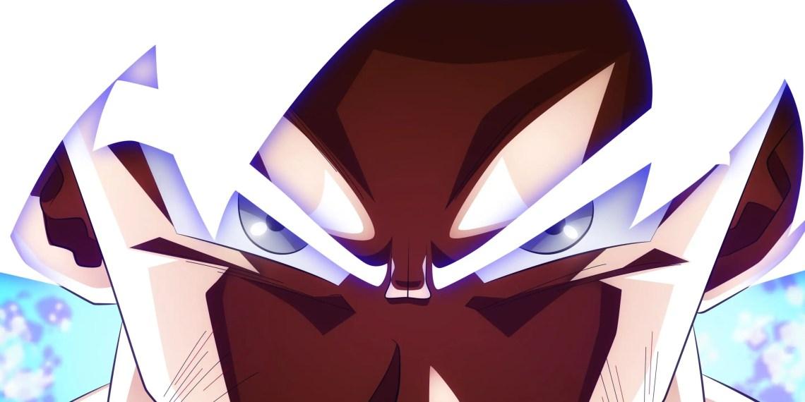 Dragon Ball Super Chapitre 59 : Goku Ultra Instinct Spoils, Date de sortie