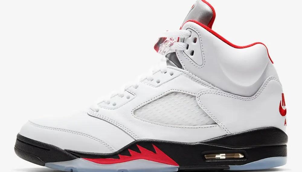 Plus d'infos sur les sorties sneakers de cette semaine