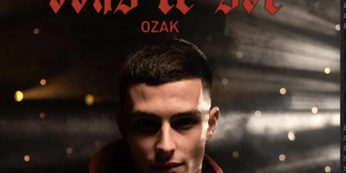 """Ozak met les billets """"dans le sac"""""""