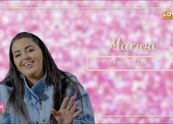 Marwa Loud clip ça va aller