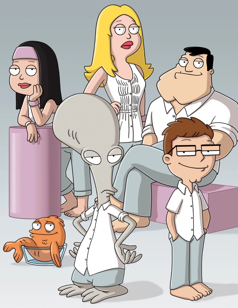 American Dad Saison 17 Episode 1 : Date de sortie, Streaming ...