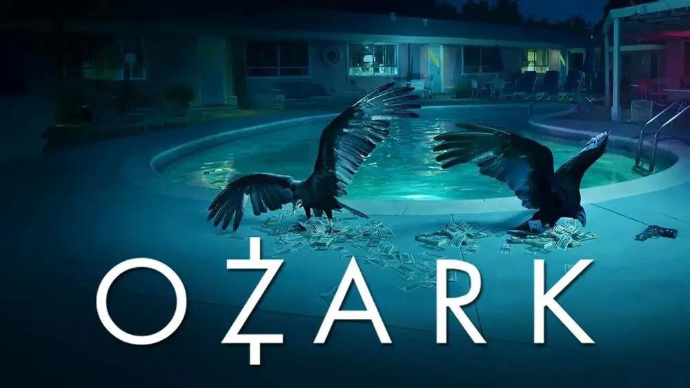 Ozark Saison 4 : épisode 1 - Date de sortie