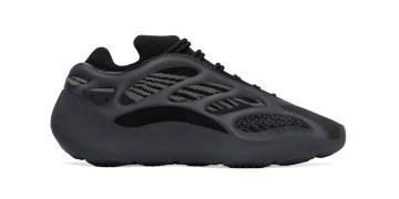 """adidas annonce officiellement le lancement de la YEEZY 700 V3 """"Alvah"""""""