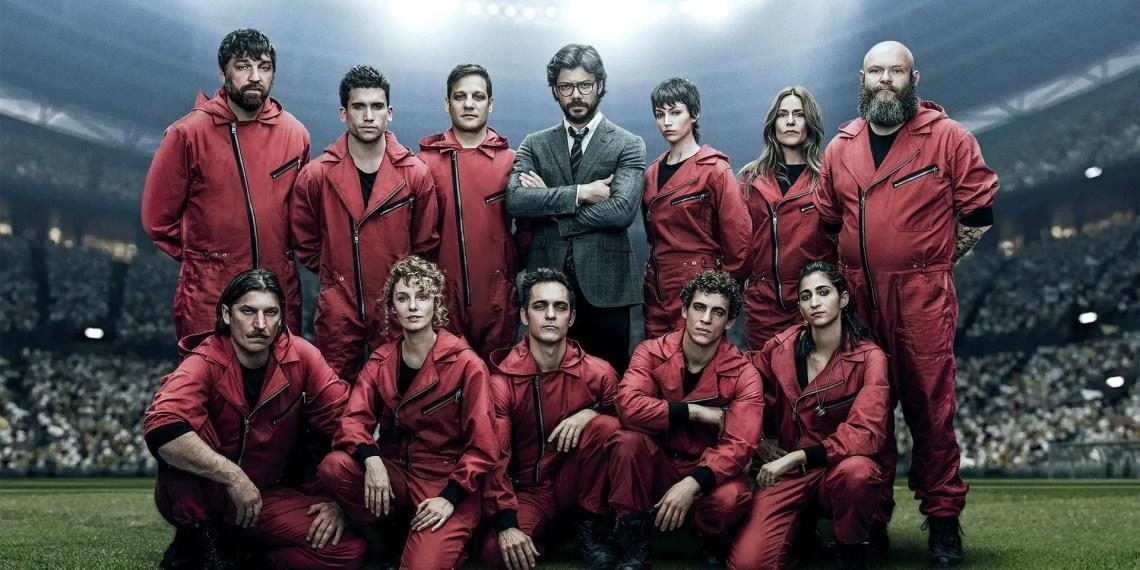 Explication de la fin de la saison 4 de La Casa De Papel : Alicia tuera-t-elle le professeur ?
