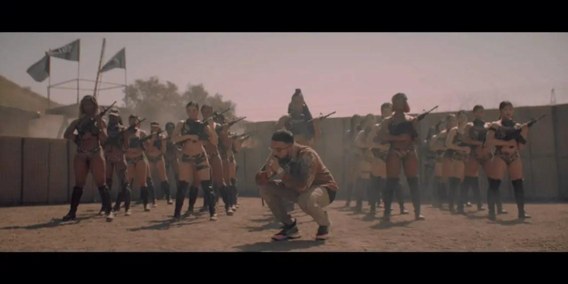 NAV, Gunna et Travis Scott se rassemblent pour le clip de «Turks»