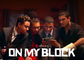 On My Block Saison 4 Spoilers : Ceaser tuera-t-il ses meilleurs amis ?