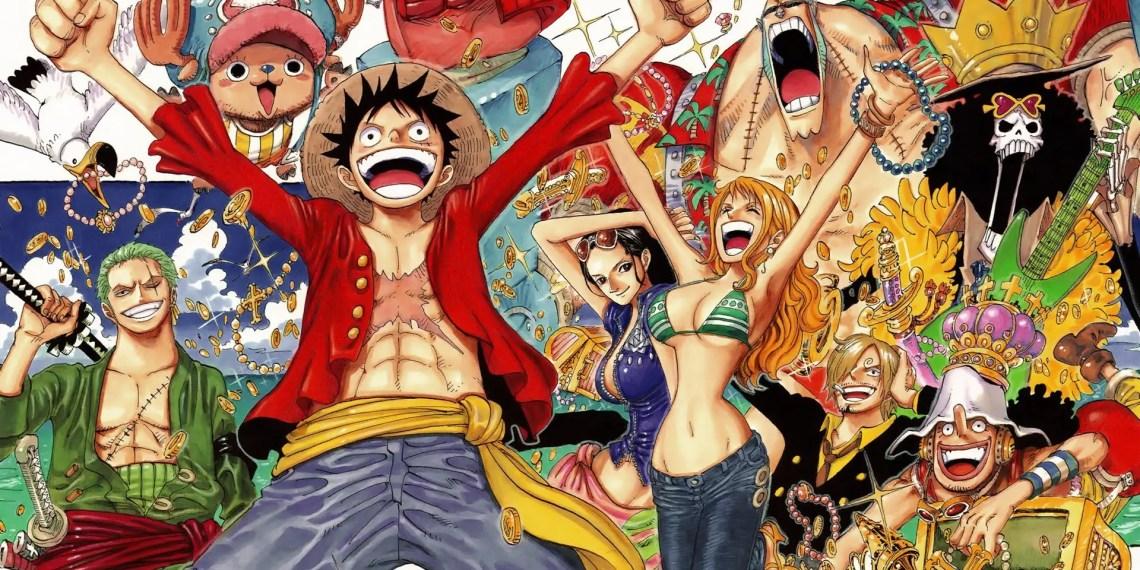 """Netflix annonce enfin la d'arrivée de """"One Piece» sur sa plateforme"""