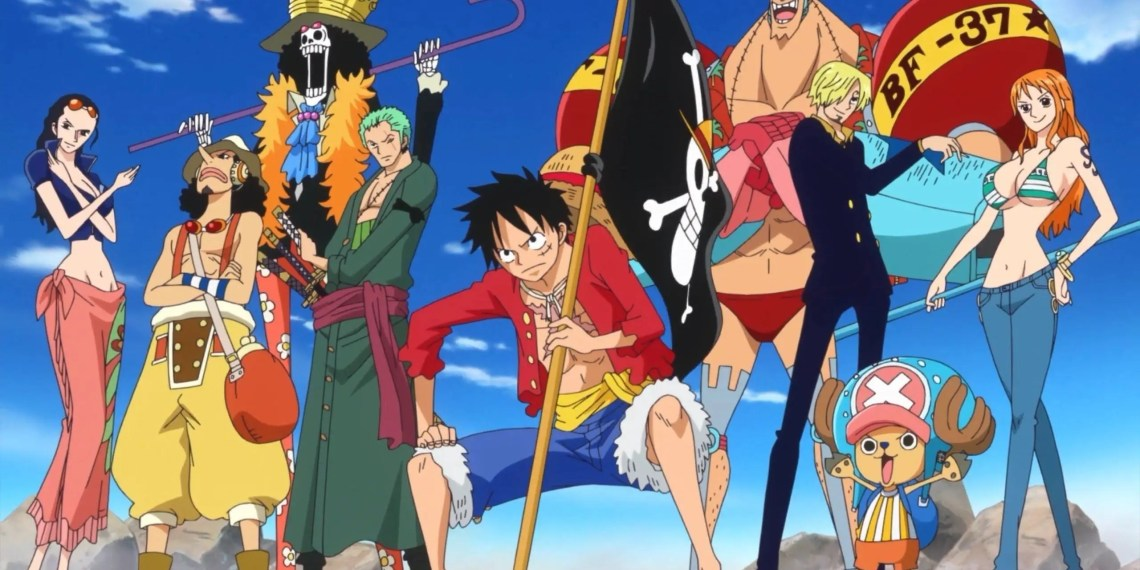 One Piece Episode 930 retardé, nouvelle date de sortie