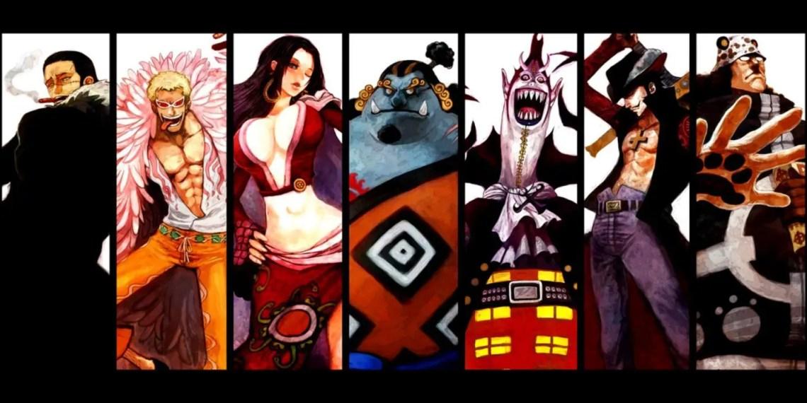 One Piece Chapitre 977 - Date de sortie, Scan , spoils ...