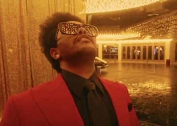 """The Weeknd dévoile le clip de """"Until I Bleed Out"""""""
