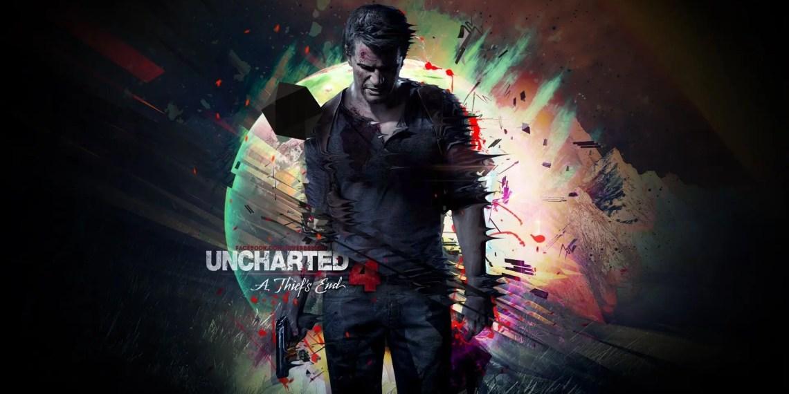 Uncharted 4 : A Thief's End' sera disponible gratuitement sur PlayStation 4