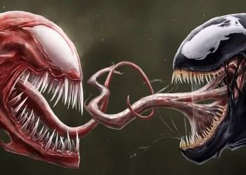 """Le titre officiel de la suite de """"Venom"""" est dévoilé et la sortie est retardée !"""