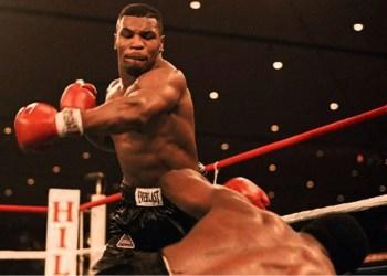 Mike Tyson : une offre de 20 millions de dollars pour son retour