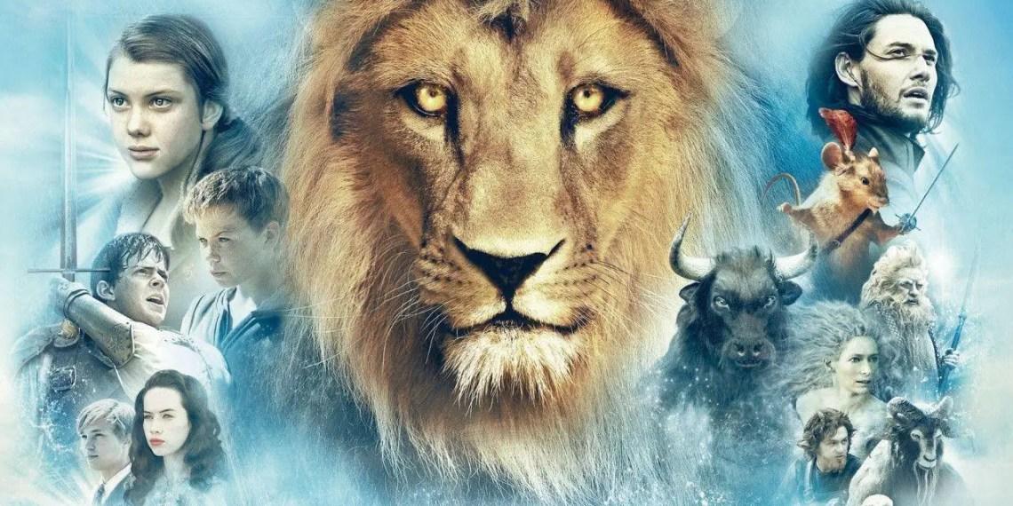 Le Monde de Narnia : vers une adaptation en série pour Netflix ?