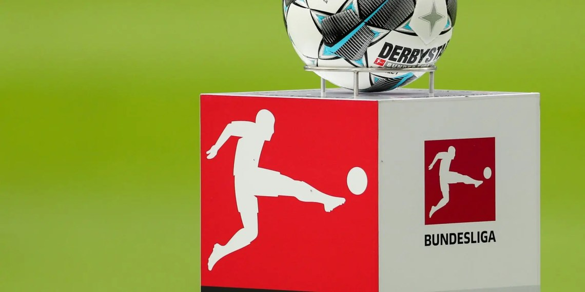 La Bundesliga fait son retour le 16 mai !
