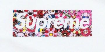 La collaboration Supreme x Takashi Murakami récolte gros !