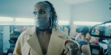 """D Smoke présente le clip de """"Light on"""" avec en vedette Issa Rae"""