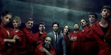 La Casa de Papel : la saison 5 confirmée par le créateur de la série