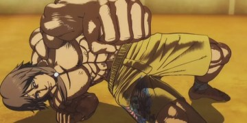 Kengan Omega Chapitre 63 : date de sortie, spoilers ...