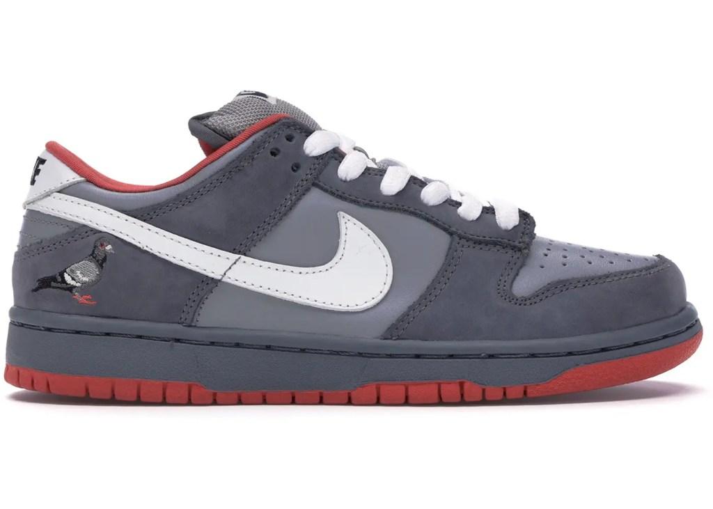 Nike Dunk Low SBPigeon