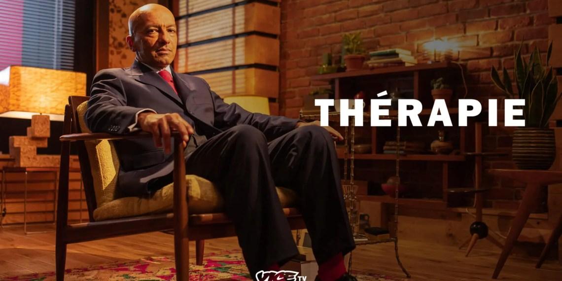 Vice TV: Coup d'envoi de la saison 3 inédite de THERAPIE