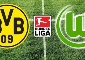 Wolfsburg contre Borussia Dortmund : Streaming live gratuit