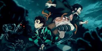 Demon Slayer/Kimetsu no Yaiba, Movie : Tout ce que nous savons