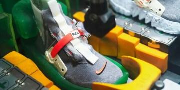 La collection Nike Space Hippie a enfin une date de sortie officielle