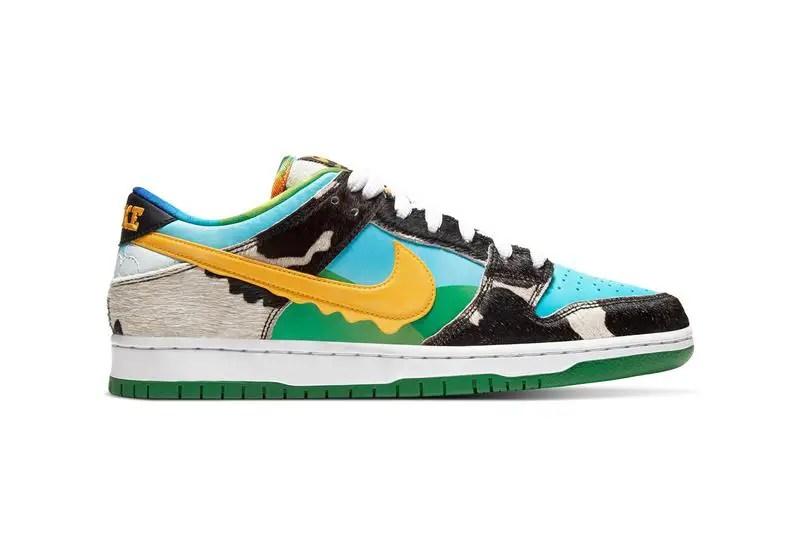Ou acheter la Ben & Jerry x Nike SB Dunk Low Chunky Dunky