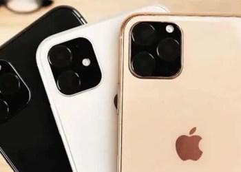 iPhone 13 : premières caractéristiques de l'appareil photo
