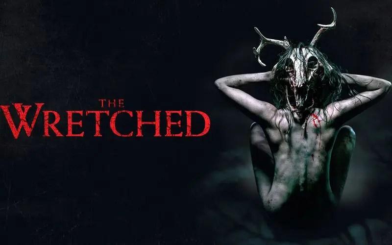 The Wretched : le film d'horreur qui fait un carton aux États-Unis