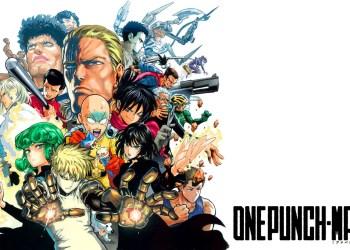 One Punch Man Saison 3 Date de sortie et tout ce que vous devez savoir