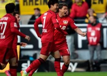 Regardez Bayer Leverkusen vs VfL Wolfsburg en streaming live