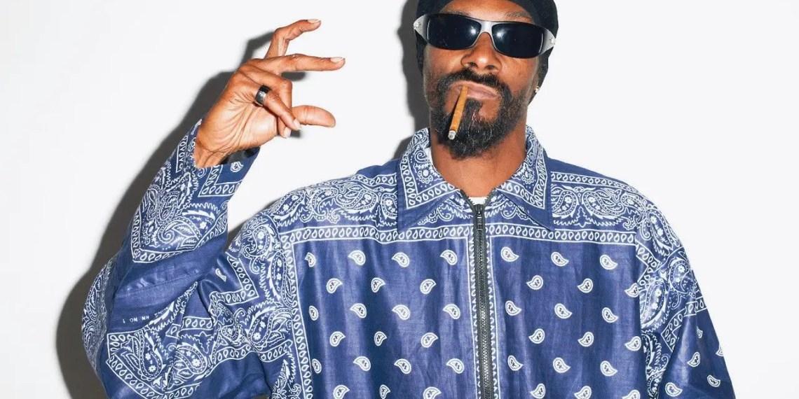 Snoop Dogg nie officiellement les accusations de 6ix9ine