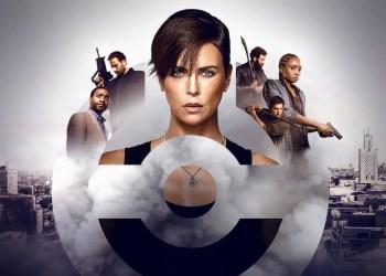 The Old Guard : Netflix dévoile un trailer avec Charlize Theron
