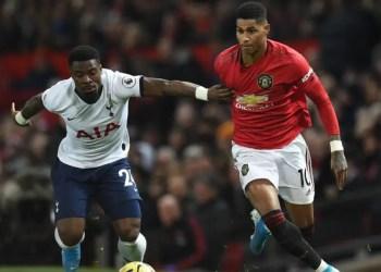 Regarder Tottenham contre Manchester United en streaming direct