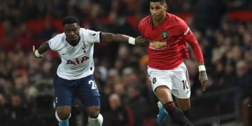 Regarder Tottenham contre Manchester United en streaming direct