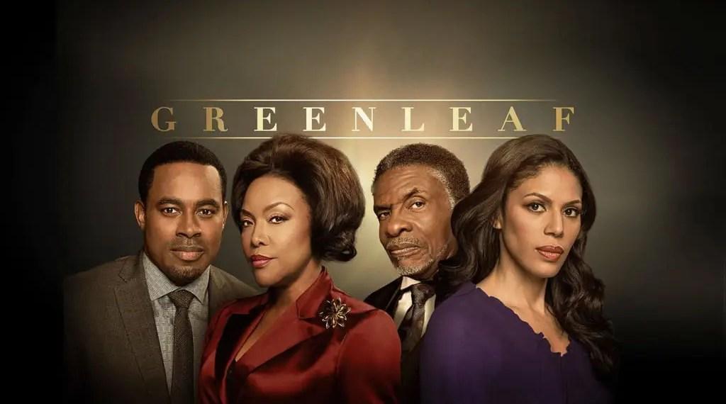 Greenleaf Saison 5 Episode 2 : Date de sortie et mises à jour