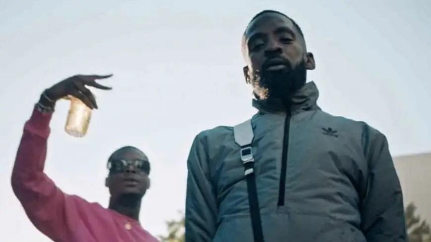 """DA Uzi dévoile le clip de """"Crois-Moi"""" en featuring avec Ninho"""