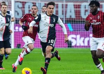 Voici comment regarder Juventus vs AC Milan en streaming gratuitement