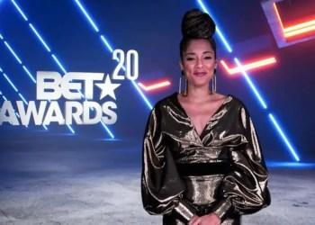 Cérémonie des Bet Awards 2020