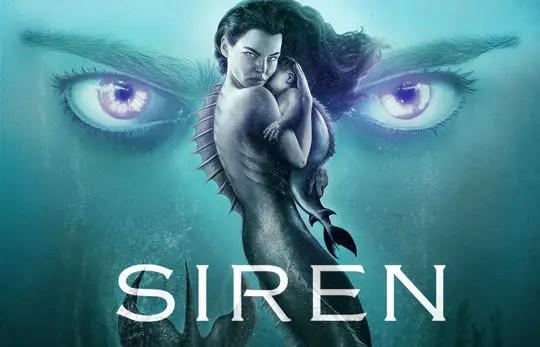 Siren Saison 4 : épisode 1 - Tout ce que vous devez savoir