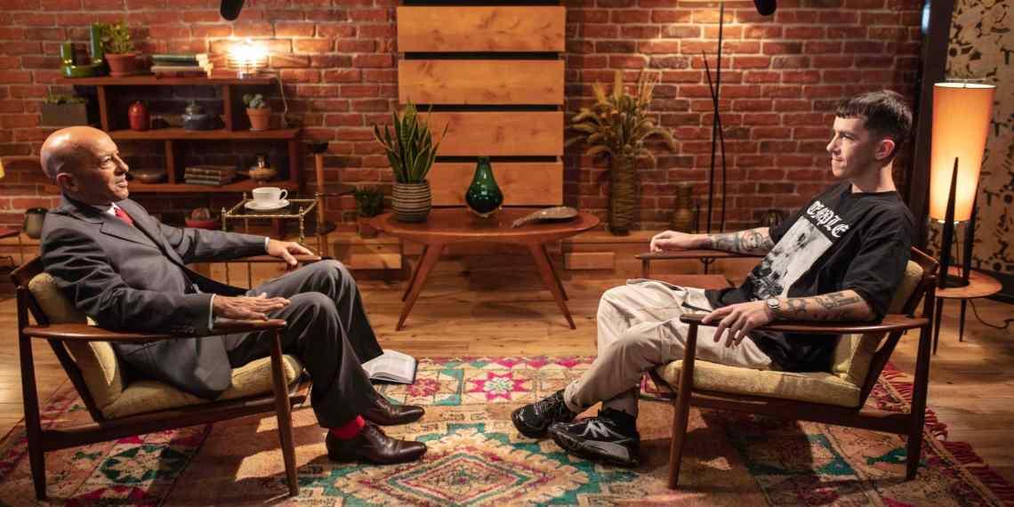 Sidisid se livre dans Thérapie ce soir sur VICE TV