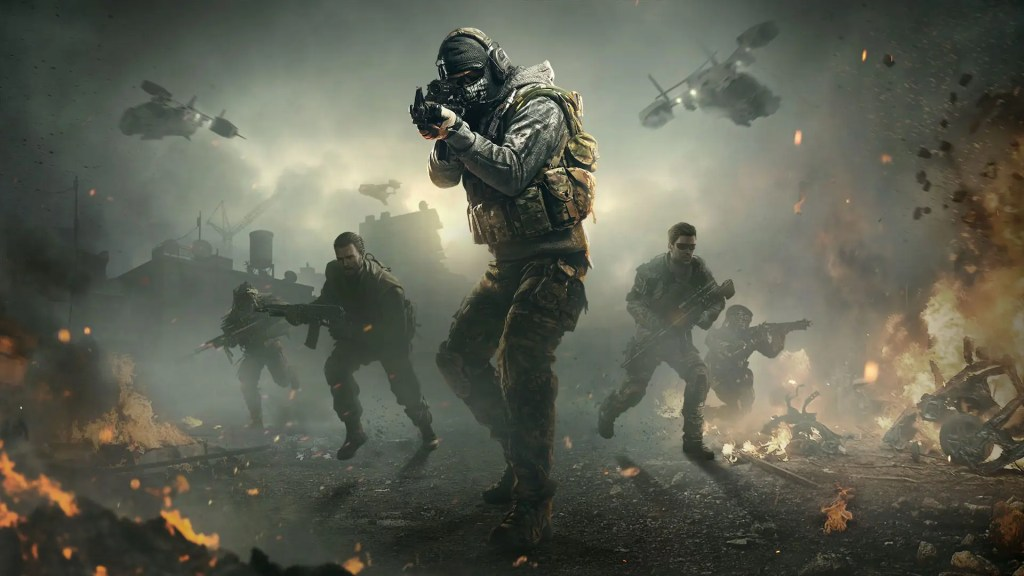 Call Of Duty Mobile Saison 7 : Date de sortie retardée